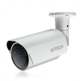 AVS144 - HD-SDI 720 P f3.8mm IP Camera