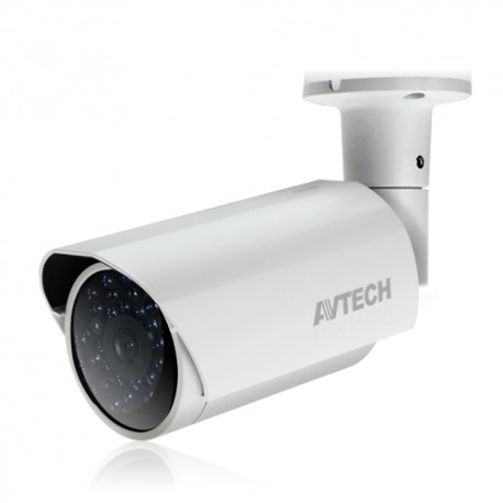 AVS144 – HD-SDI 720 P f3.8mm IP Camera
