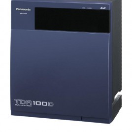 Panasonic PABX TDA100D
