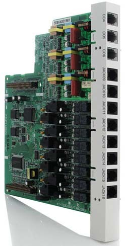 PBX-expansion-card
