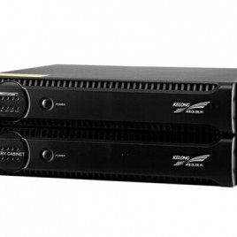 Rack mount - KRA-J SERIES