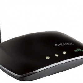 D-link acess point