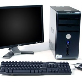 Dell desktop_computer