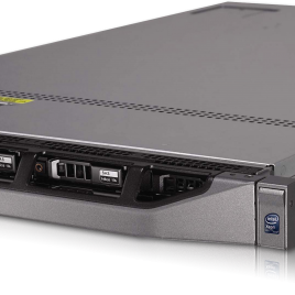 Hp rack-server